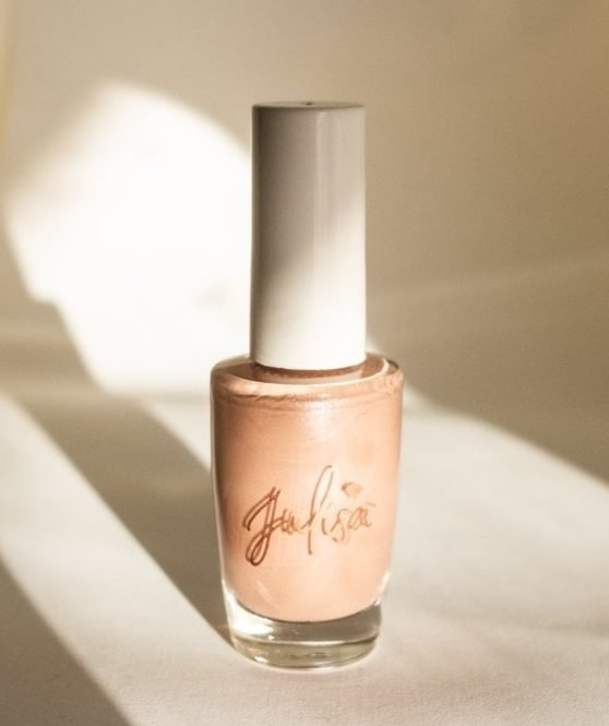 Julisa Vegan Toxic Free Nail Polish JULISA.co