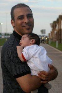 musa-ibragim-with-baby