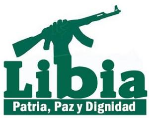 Libia patria y dignidad