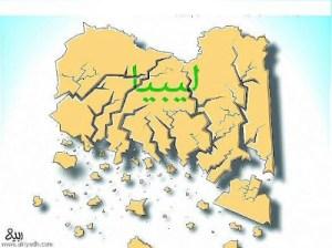 Libyen soll nicht zerbrechen