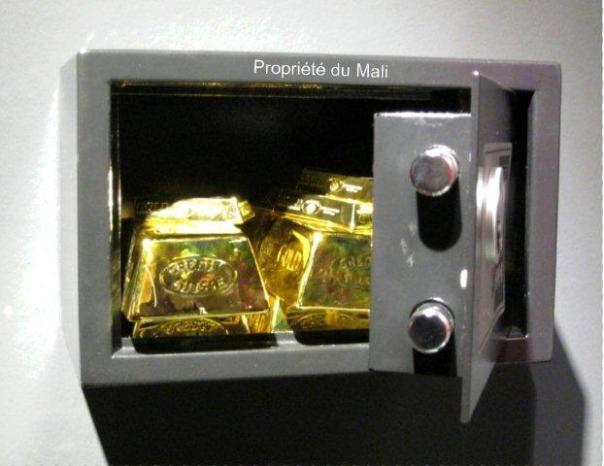 GOLD ! (2)