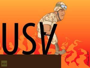 USA kaputt