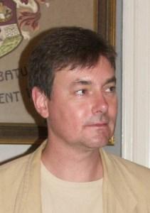 Historiker Stefan Scheil: Bild: Visiomedia