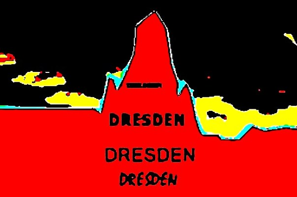 Dresden 1944