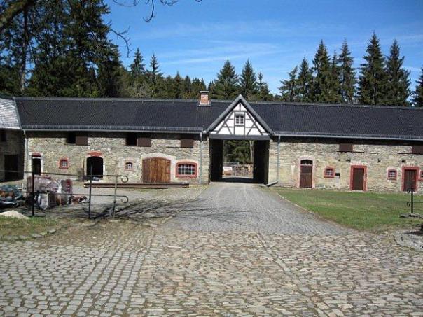 Kloster Reichenstein (2)