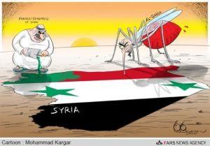 syrien al kaida