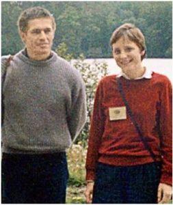 Merkel & Saur 1989