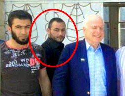 john-mccain-and-the-leader-of-isis