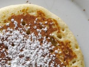 pancake zucker