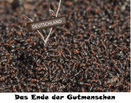 Ende der Gutmenschen II