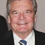 Joachim Gauck - Bild: Wikipedia