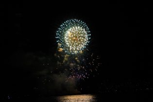 Celebration of Light II