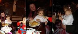 Симон Мартин черпи Натали със сладка, но тя не е очарована