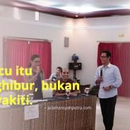 Humor Dalam Presentasi