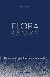 flora banks