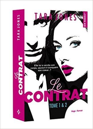 le contrat T1 & T2
