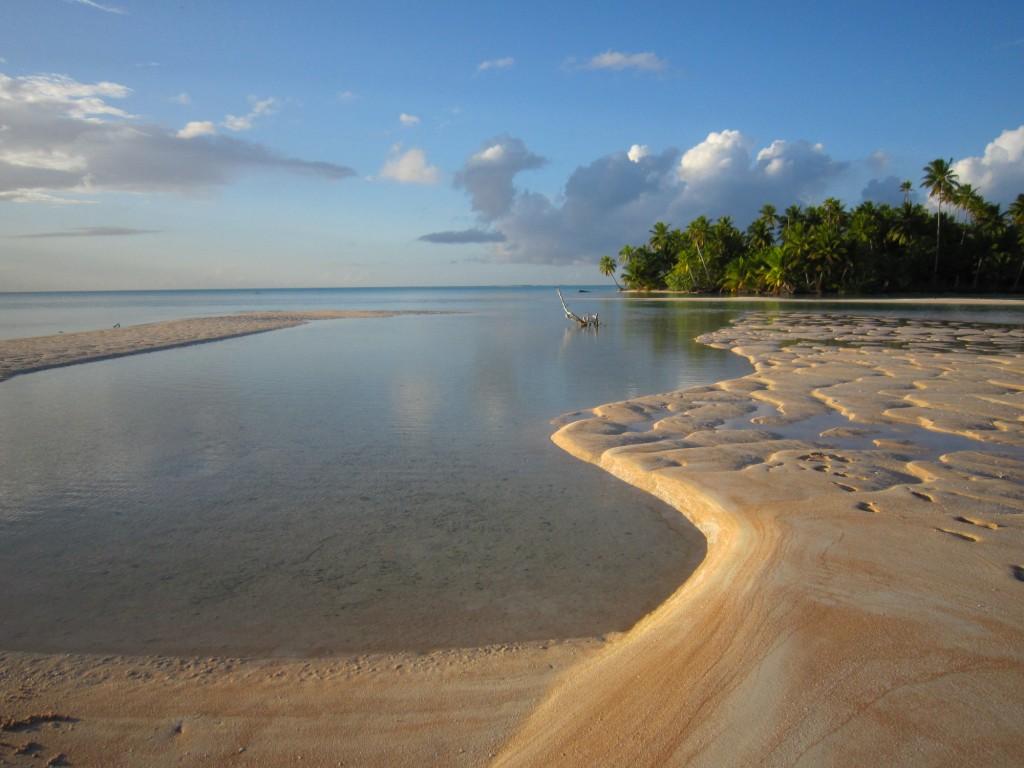 Tuamotos