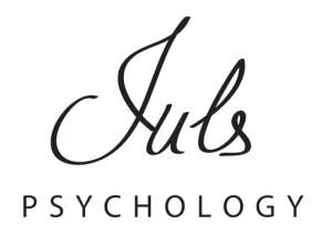 Juls Psychology Logo original