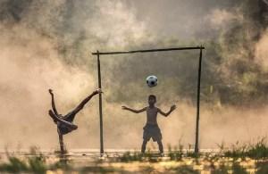 Go for a goal