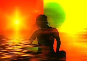 Харесай себе си медитация