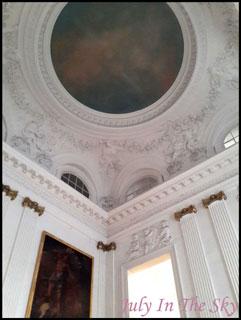 July In The Sky : blog beauté voyage berlin métropole été chateau charlottenburg