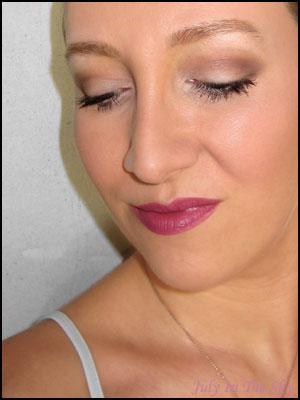 blog beauté kat von d palette shade + light eye contour avis test swatch teintes neutres make-up