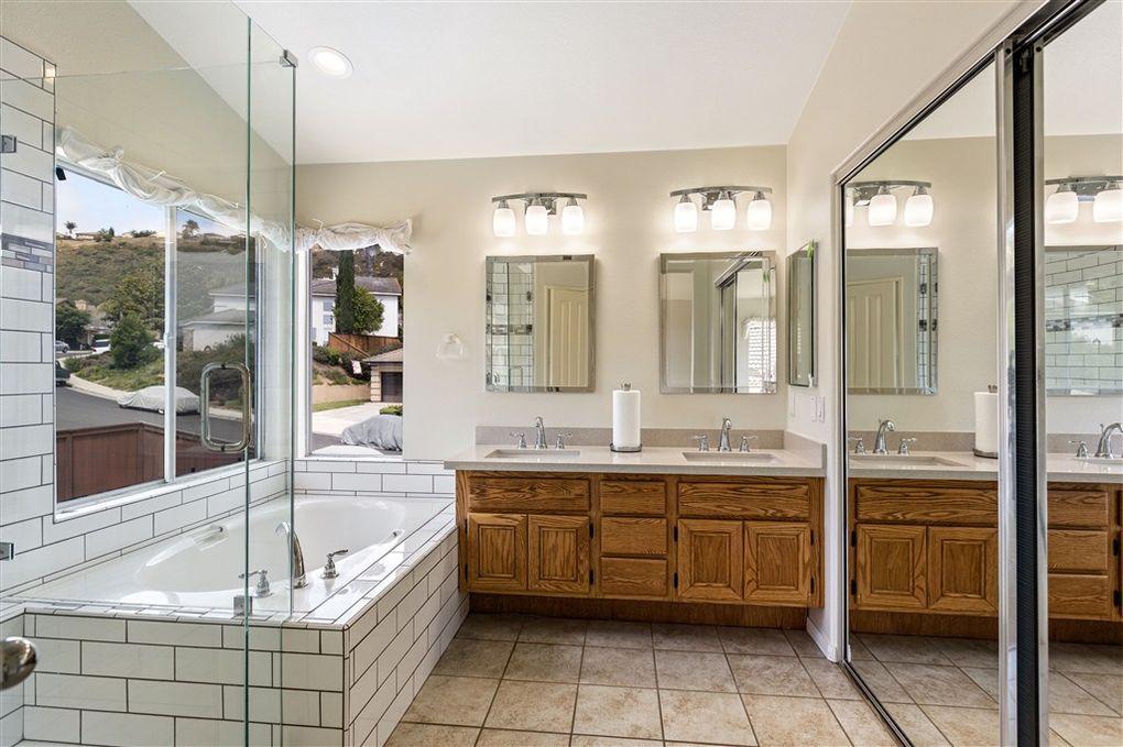 Master Bathroom Remodeling in San Diego   Julz Corp