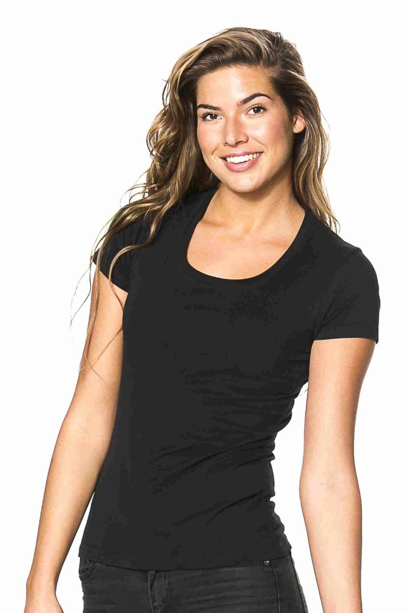 Lady Carbon Tee
