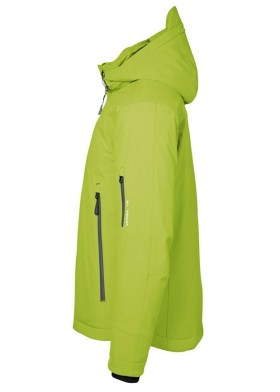 Foto-af-Vinter-softshell-herrejakke-lime-side2-ID0898