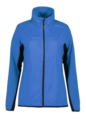 Foto-af-Woman-running-jacket-kongeblå-front2-G11012