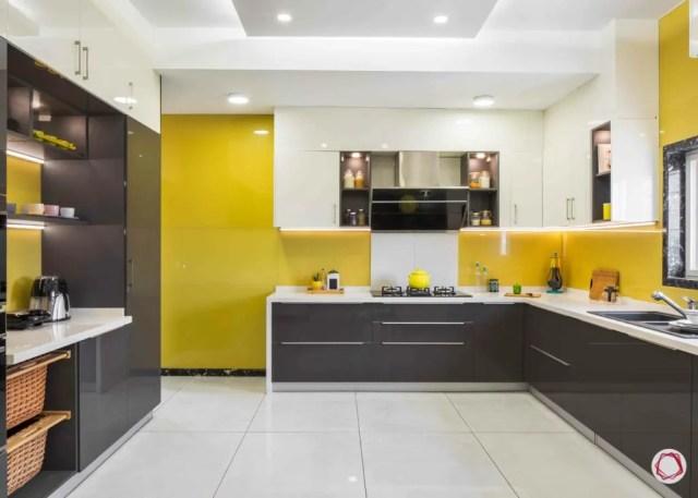 5 Modern Kitchens Why We Love Them