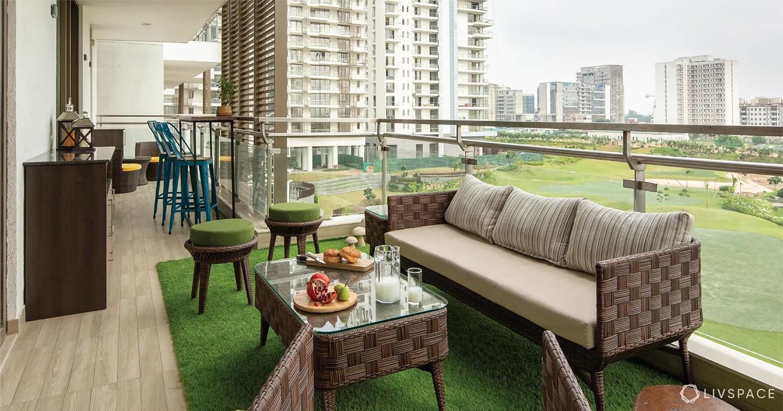 25 balcony design ideas the top