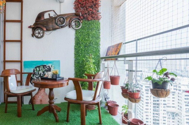 Starting A Balcony Garden Is Easier Than You Thought