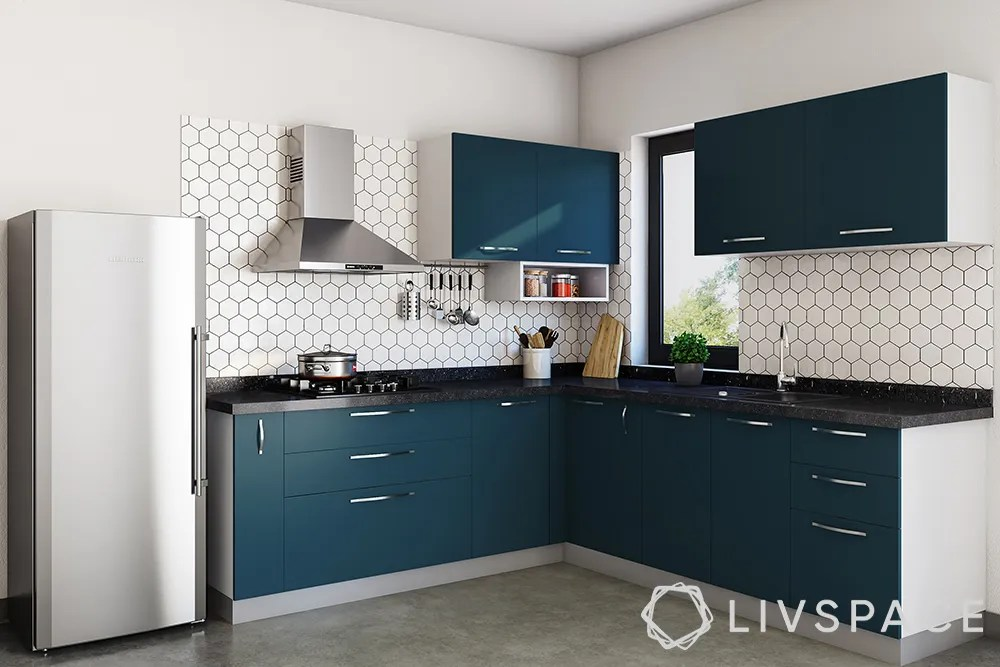 How To Get A Low Budget Modular Kitchen With Livspace