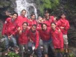 BPH Himpunan Mahasiswa Mesin ITS 2006/2007