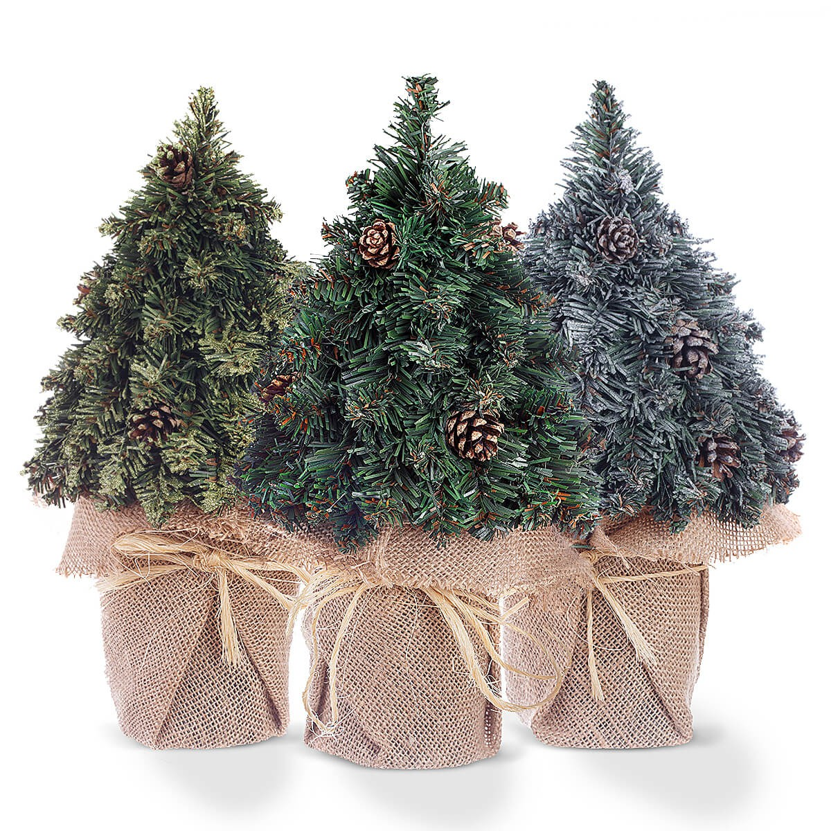 Unechter Tannenbaum Kunstlicher Weihnachtsbaum 90 Cm Kaufen Bei Obi