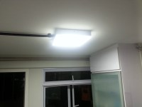 Led Kitchen Light Fixtures - Image to u