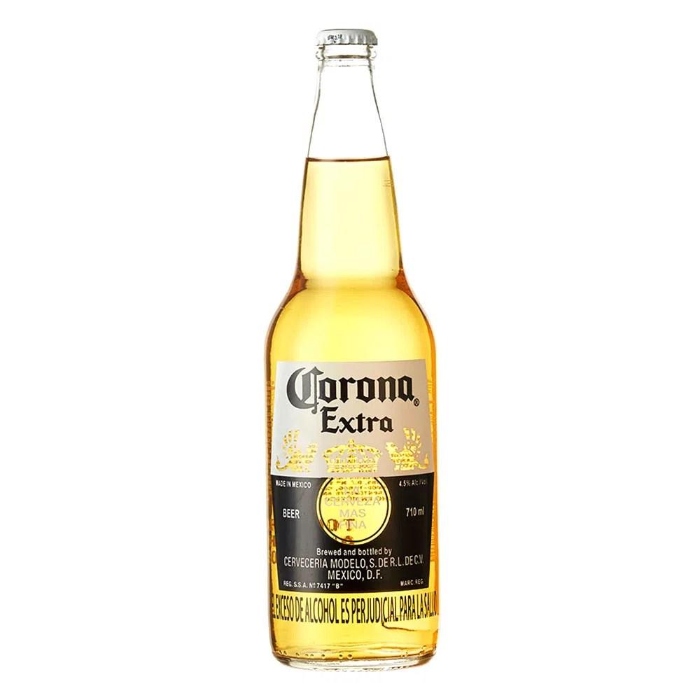 cerveza corona botella x