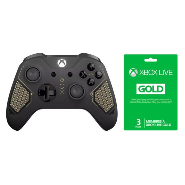 Xbox - Colombia