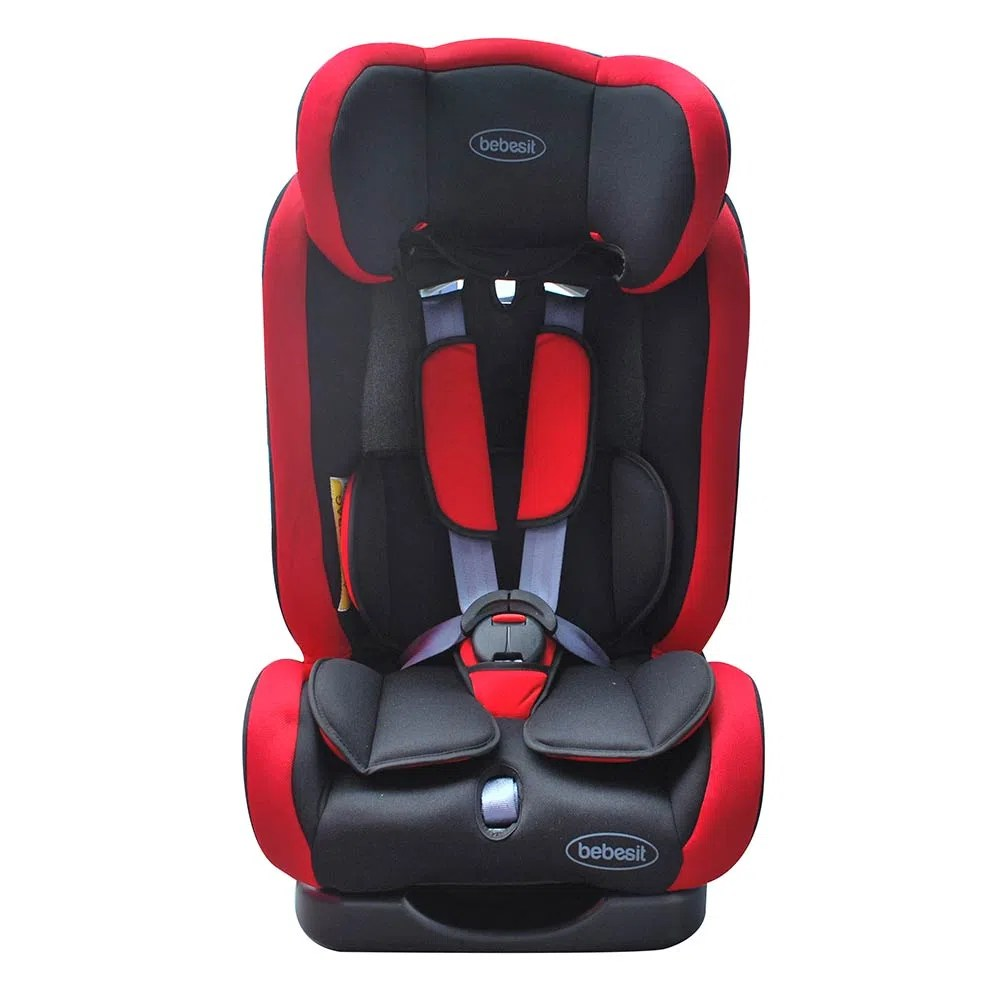 Silla Auto Orbit Red  Bebesit  Jumbo Colombia