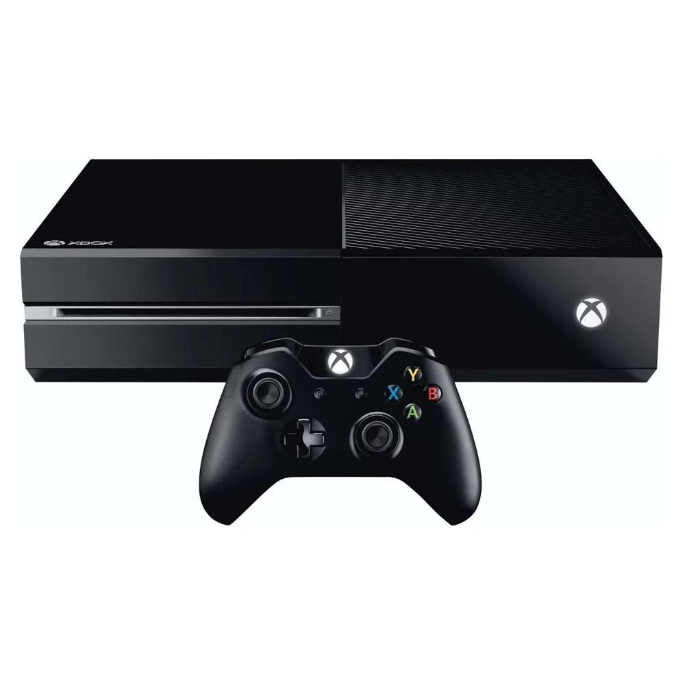 Consola Xbox One 1TB Restaurada Jumbo