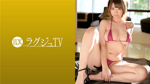 【MEGA】261ARA-479【魅惑の神ボディ】23歳【欲深き美女】さえこちゃん参上!かなり美意識が高い彼女の応募