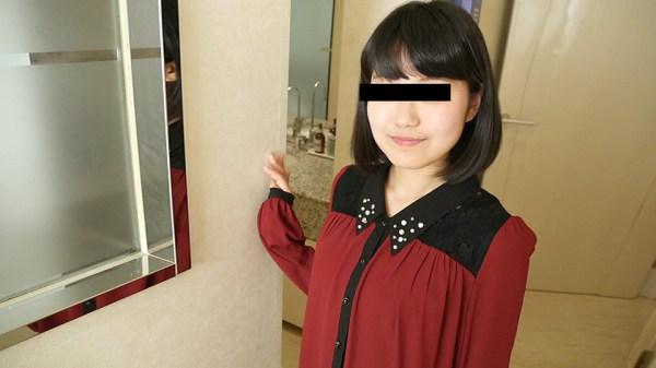 【MEGA】200GANA-2467マジ軟派、初撮。1620小説家志望の美少女をインタビューと称してホテルへ連れ