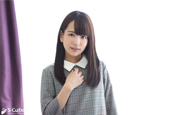 【MEGA+ST】S-Cute笑顔でHするパイパン美少女に中出