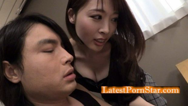 [HD][CEAD-245] 爆乳女のおっぱい揺れまくりガニ股腰振り精液搾りSEX