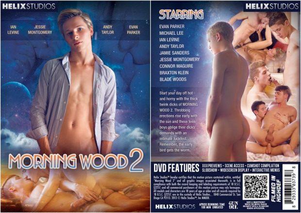 Morning Wood 2