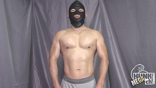 HUNK CHANNEL – INS-0227 – 雄ドカタの肉体労働兄貴が極秘出演!!覆面マスクで変態スイッチON!!