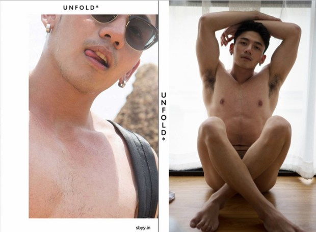 UNFOLD 06 – Ford Saksit