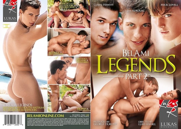 Belami Legends Part 2 | 2018