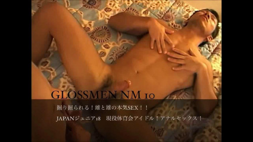 JAPAN PICTURES – GLOSSMEN NM10 [no mask]
